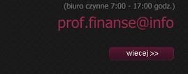 Prof-Finanse