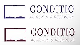 Condito - korekta i redakcja tekstów
