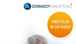 CL Doradcy Kredytowi - formularz zapytania